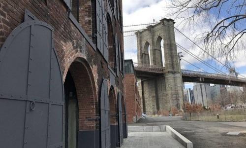 UTC digital accelerator in Brooklyn